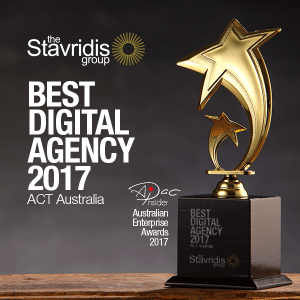 Best Digital Marketing Agency 2017 Canberra ACT