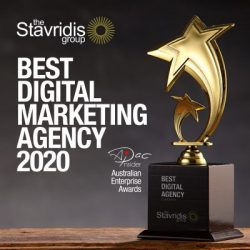 Best Digital Marketing Agency 2020 Australia