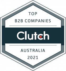 Top Digital Advertising Marketing Agency Clutch Award | Canberra Web Design | SEO | SEM | Canberra Digital Marketing Agency