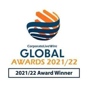 global awards winner